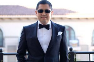 Trump's Indonesian business partner considers running for Prez