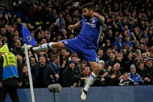 Wanted to leave Chelsea in summer transfer window: Diego Costa