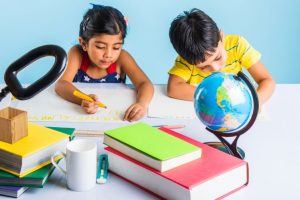Things to keep in mind while applying for Nursery Admission