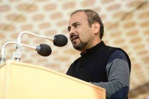 AAP's Delhi convenor Dilip Pandey resigns after poll debacle