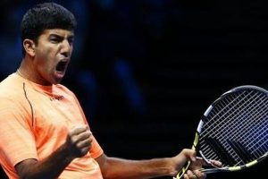 Bopanna looks to end Grand Slam drought with Cuevas