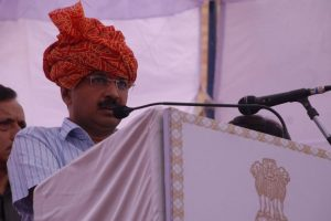 Court to hear defamation case against Kejriwal