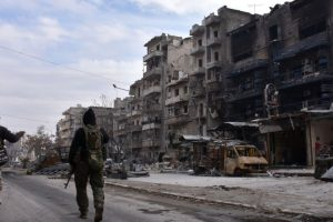 Syrian army advances as rebels put peace talks on hold