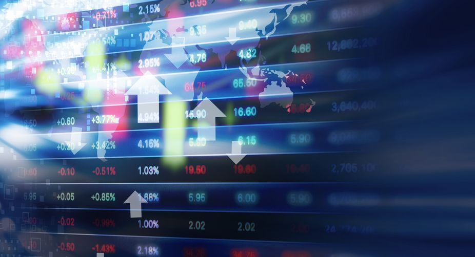 Stock market, Market data