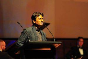 Om Puri was to work with me in 'Manto': Nawazuddin