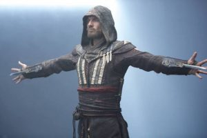 'Assassin's Creed': Visually impressive but fails to excite