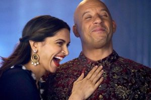 Deepika-Vin to promote 'xXx: The Return of Xander cage' together in India