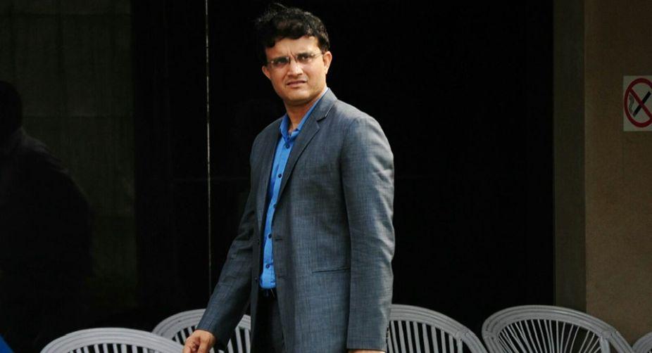Sourav Ganguly (Photo: Facebook)
