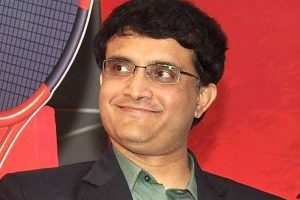 I don't qualify for BCCI president's post: Ganguly