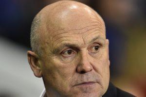Hull City sack manager Mike Phelan