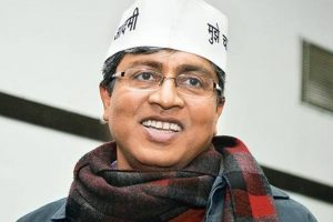 AAP confident of taking power in Goa, Punjab