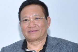 Scams, agitations rocked Nagaland in 2016