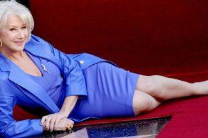 Helen Mirren threatened to 'beat up' Vin Diesel