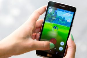Mobile-based video gaming may help treat depression