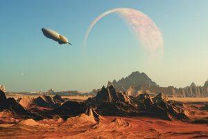 NASA mission to study black holes