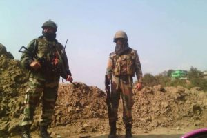 Assam Rifles trooper killed in Manipur attack