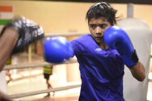 Women boxers gear up for Serbia tour under coach Sandhu