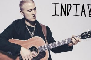 American singer Mike Posner to visit India