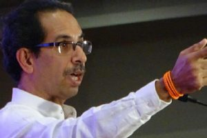 Shiv Sena committed to Thane's development, says Uddhav