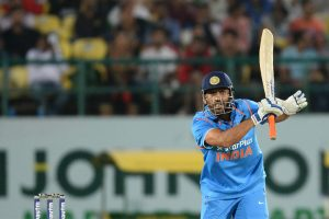 International players hail Dhoni as one of greatest captains