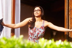 Deepika Padukone: From Badminton to Bollywood