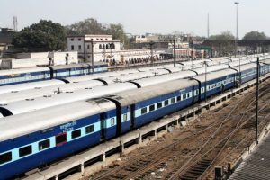 Railways to add 15,000 upgraded coaches to fleet by 2022-23: Gohain