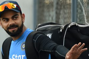 New era begins: Virat Kohli to be named limited overs captain