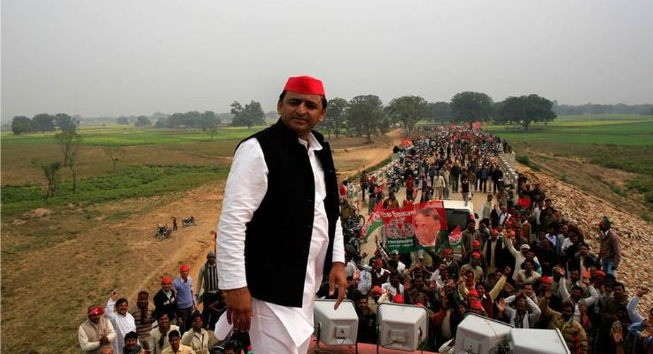 Bypolls to be a full blown upsurge against BJP: Jayant Chaudhary