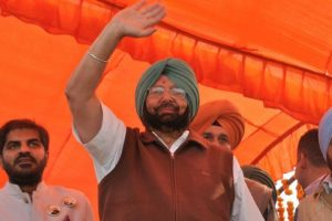 Special Task Force to curb drug menace in Punjab: Amarinder Singh