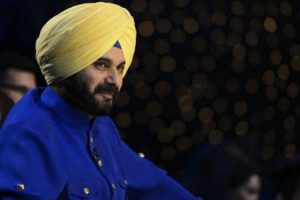 Navjot Sidhu to contest in Punjab as Congress nominee
