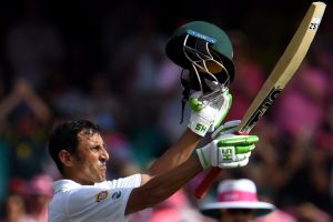 Younis's debut Aussie Test ton keeps Pakistan alive
