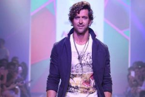 My kids can't escape my stardom: Hrithik Roshan