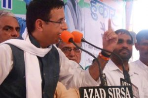 President has now shown truth to PM Modi: Congress