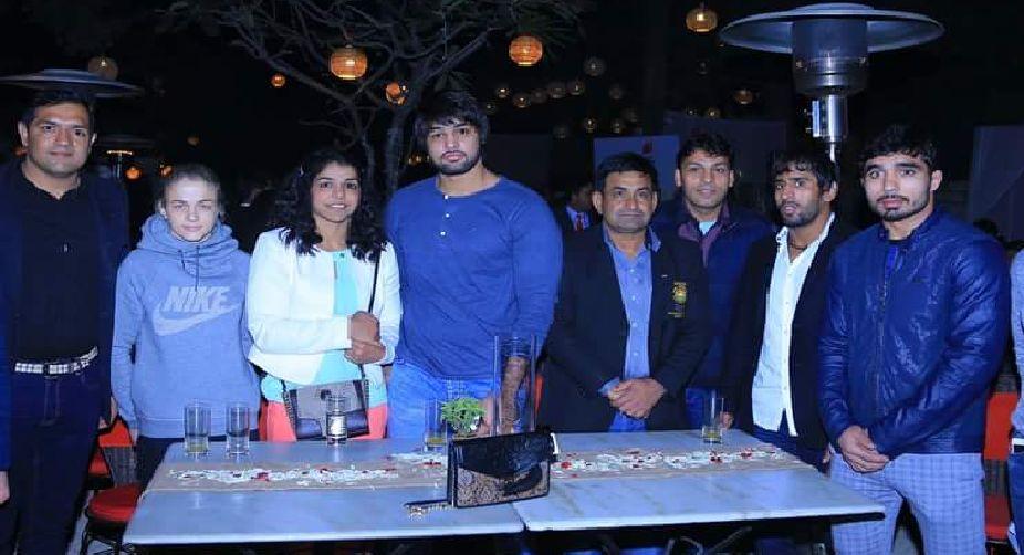 Soulmates Sakshi, Satyavrat aim to scale high at PWL2