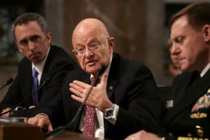Russia interfered in presidential election: US intelligence chief
