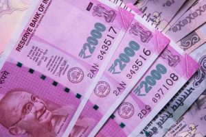 Rupee rebounds 24 paise against Dollar in early trade