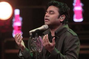 AR Rahman appointed Sikkim government's brand ambassador