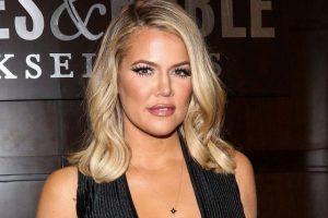 Being in love makes me happy: Khloe Kardashian