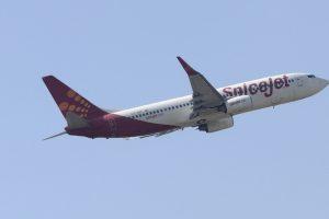 SpiceJet flight faces hiccups, lands safely in Delhi