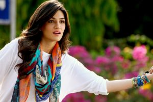 Modelling groomed me for acting: Kriti Sanon