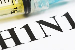 Season's first Swine Flu reported in Lucknow