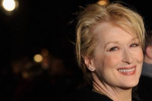 Streep, Paltrow join stars in memorial for Fisher
