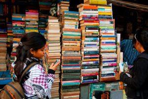 World Book Fair focusses on women writings