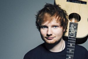 Ed Sheeran unveils two singles