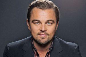 Leonardo DiCaprio to be presenter at Golden Globes