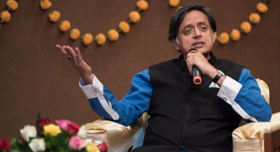 China uses its hard and soft powers effectively: Shashi Tharoor