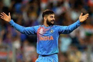 Virat Kohli to lead Team India against England
