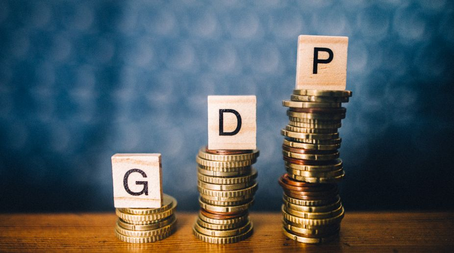 Global cues, GDP growth, equity indices