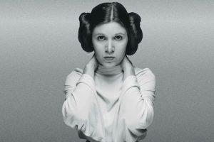 Petition to make Princess Leia official Disney princess