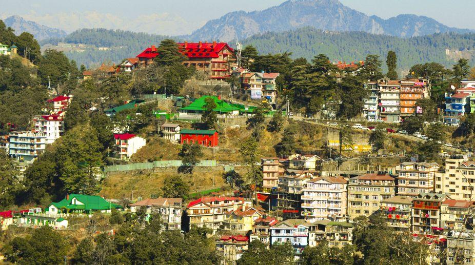 hill town, Shimla, Shimla Weather, Hills Summer